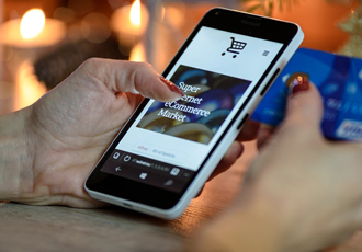 Interactive platform reveals insights on consumers' ecommerce patterns