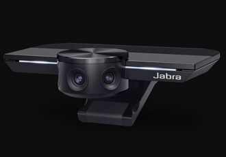 World's first 180° panoramic 4K plug-and-play video solution