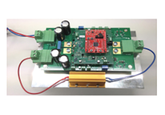 Thermal protection reference design for HEV/EV traction inverters