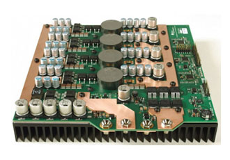 Bidirectional DC/DC converter reference design for automotive systems