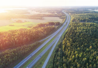 The share of biofuels increase to 30% in Finland