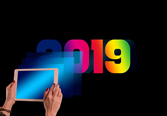 Five tech predictions for 2019