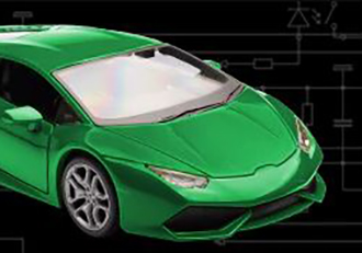 Transform your automotive thinking with Farnell and ON Semiconductor