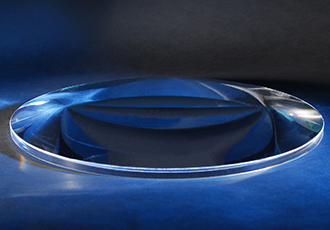Advances in diffraction-limited aspheric lenses