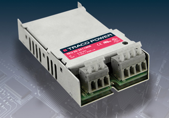 High performance DC/DC converter adds dual output models