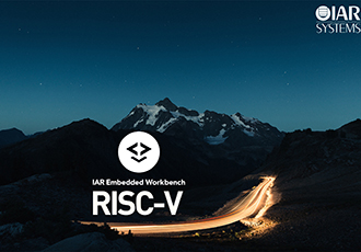 RISC-V development tools updated with custom extensions