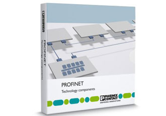 Profinet device redundancy features two different controllers