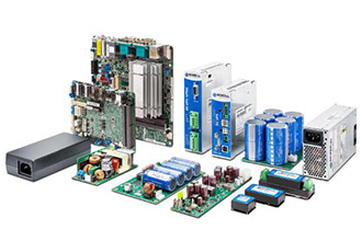 Power Supply solutions delivered for system developers