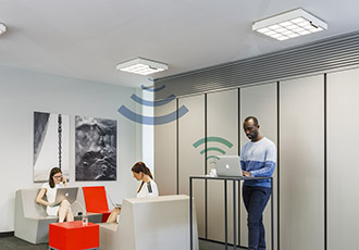 Reliable, high-speed commercial LiFi systems