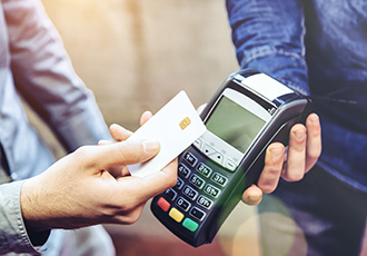 Enhanced user experience for contactless payments