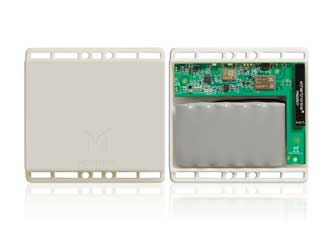 Environmental asset tracker combines cellular IoT and Bluetooth