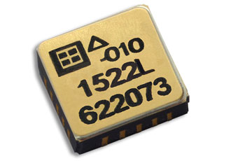 Surface mount accelerometers provide enhanced performance