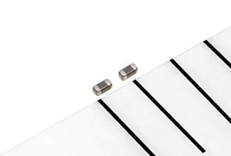 10kΩ SMD NTC thermistor features a narrow tolerance of ±1%