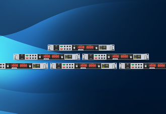 6kW power supplies are available in a 1U rack-mount package