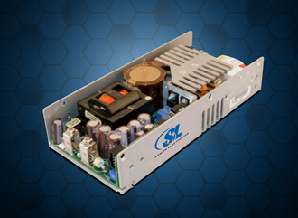 AC/DC power supply suits next-gen medical devices