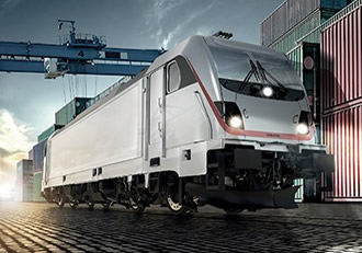 AEG to supply battery chargers for Deutsche Bahn