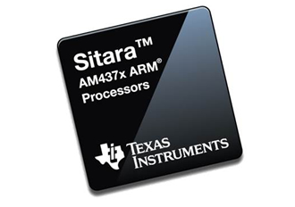 ARM Cortex-A9 processor enables real-time processing