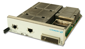 AMC processor boasts CFP2 port for 100G capabilities