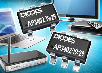 Buck converter enables efficient, small form-factor designs