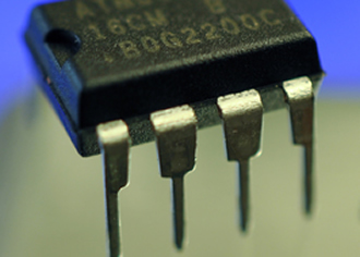 Innovative single-wire, 2-pin EEPROM is self-powered