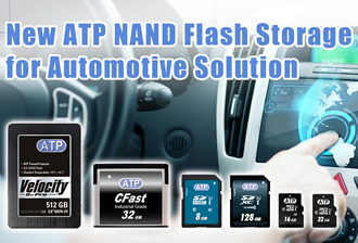 ATP showcases automotive solutions at Embedded Technology 2015