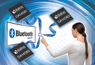 Bluetooth Smart SoCs are the 'smallest' IoT solution