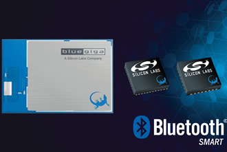 Bluetooth portfolio aims to cut power use & development time