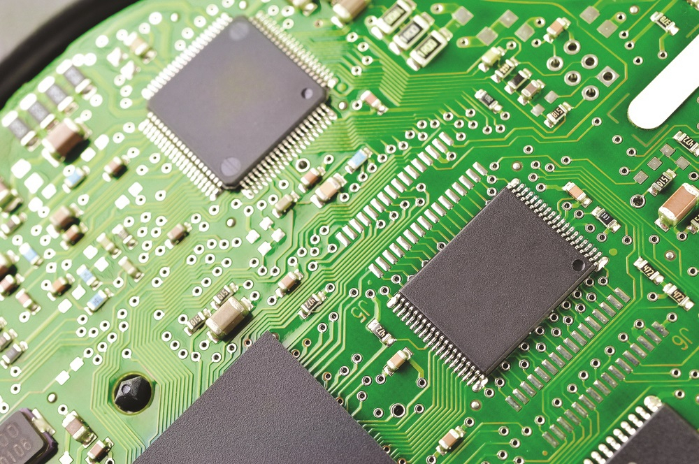 Early 2015's top 20 semiconductor suppliers analysed