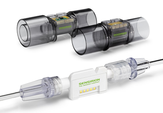 Medical sensing solutions showcased at Compamed 2015