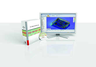Simplify EM compatibility & interference analysis