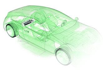 Challenges for next-gen automotive power systems