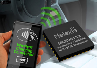 Challenges of implementing wireless charging