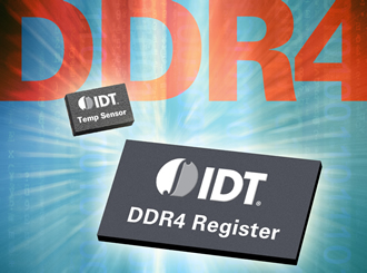 SMART modular selects IDT as a preferred partner