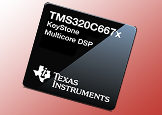 Debug technology supports TI's Keystone C66x DSPs