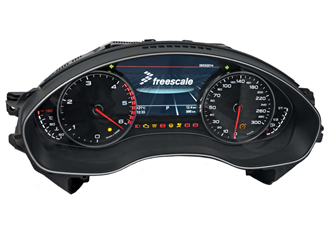 Development tools for Freescale automotive processors
