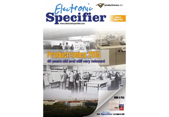 productronica 2015 special edition magazine