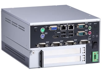 Embedded box PC suits IoT applications