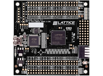 MachXO2-4000HC FPGA-Based Development Kit from Lattice