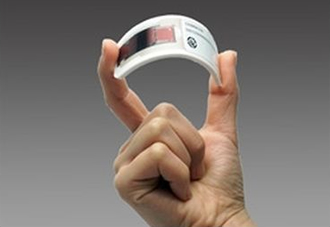 Flexible, battery-less beacon is ucode tag certified