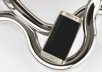 Samsung Galaxy S6 bolsters wireless charging
