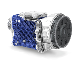 Unique gearbox for heavy vehicles launched by Volvo Trucks