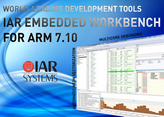 Multicore debugging added to ARM development tools