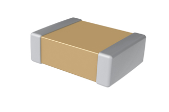 'World's smallest' MLCCs with internal arc protection
