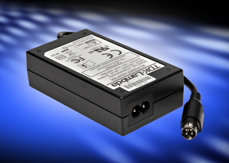 65W medical external power supplies have Class II input