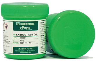 Lead-free eutectic solder paste on show at IPC APEX