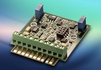Lvdt Rvdt Transmitter For Industrial Applications