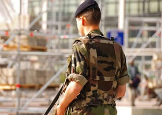 Lithium battery contract to supply the French army