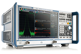 Entry level analyser offers mid-range performance