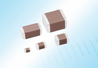 Hardwearing automotive MLCCs offer stable capacitances