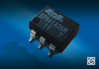 MOSFET relay suits high-current industrial applications